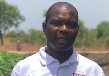 Issifu Sulemana - Project Leader CEAL